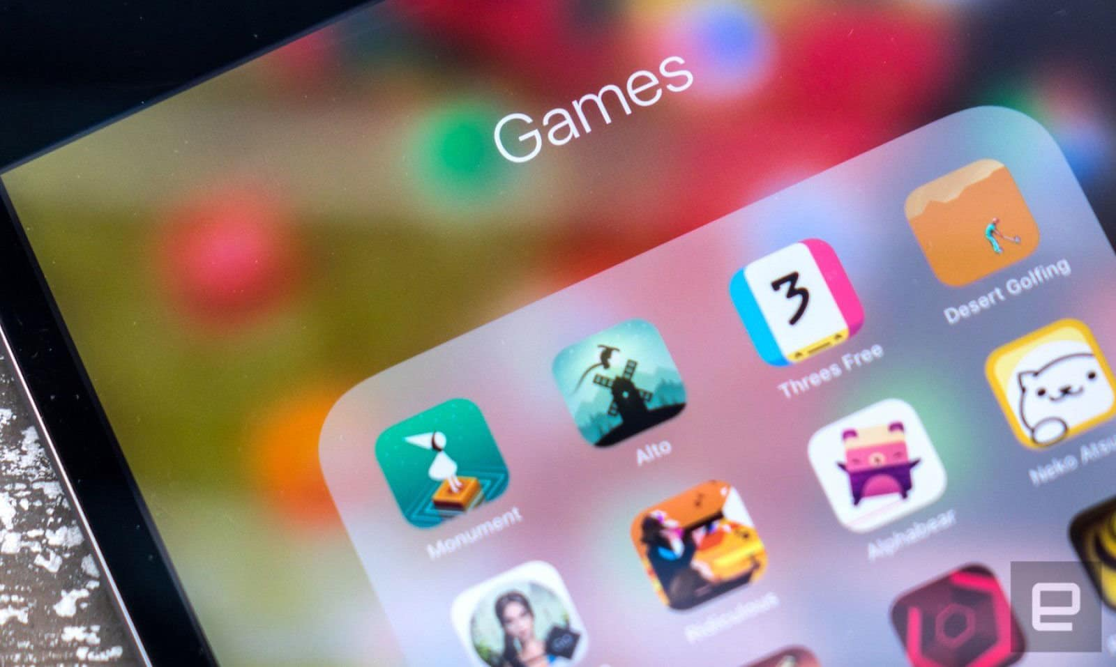 top grossing mobile games