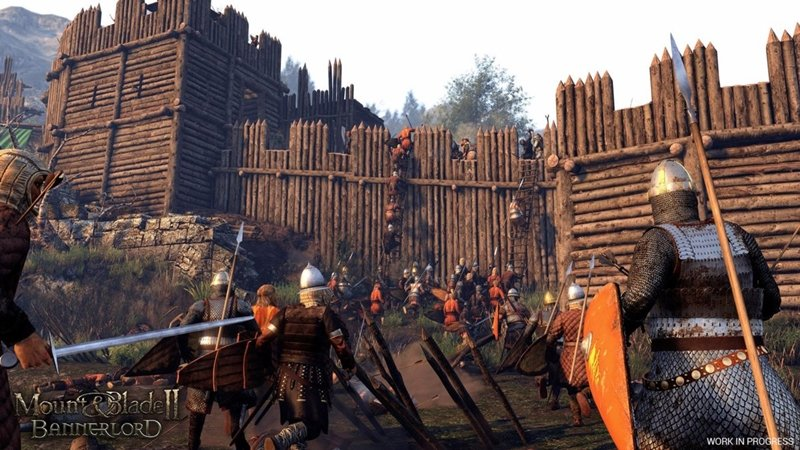 Mount and Blade Bannerlord