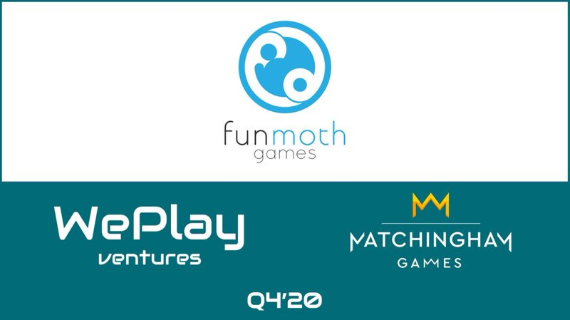 Funmoth Games logo