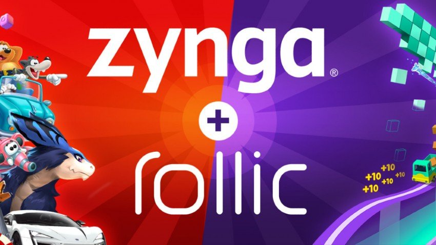 Zynga Acquired Hypercasual Mobile Game Publisher Rollic For 168 Million Dollars!