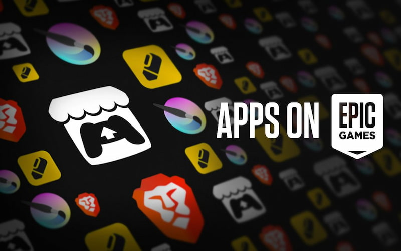 Apps On Epic Games Store