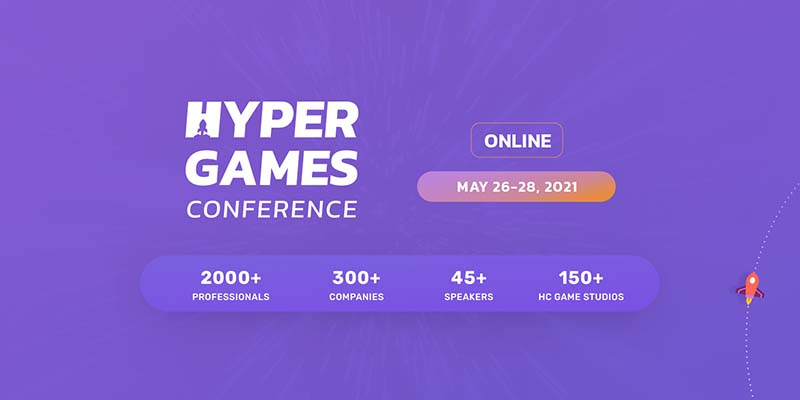 hyper game conference