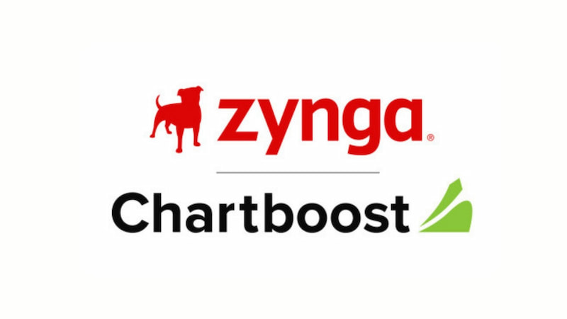 zynga acquires chartboost