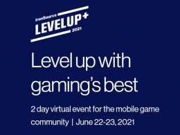 #LevelUp2021