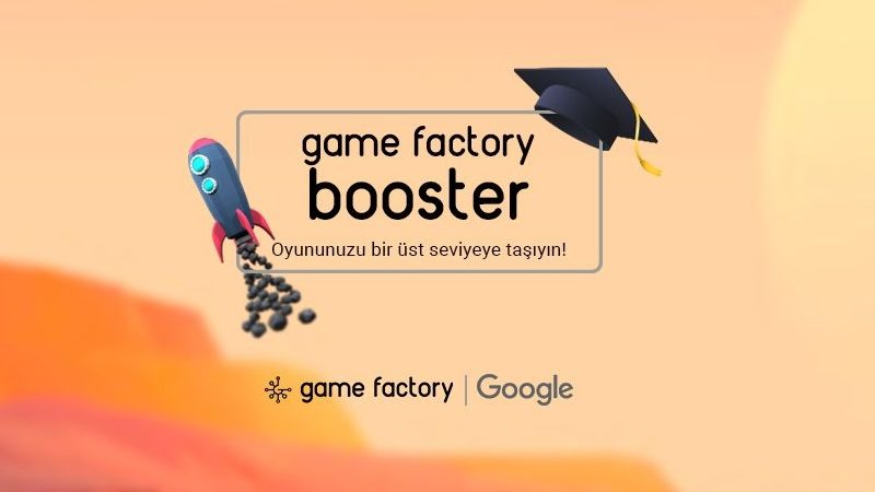 game factory booster