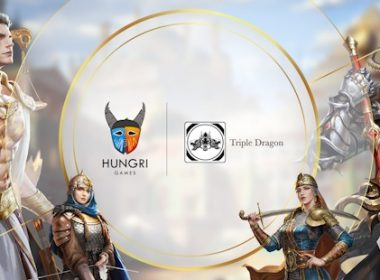 Turkish game company Hungri Games received investment