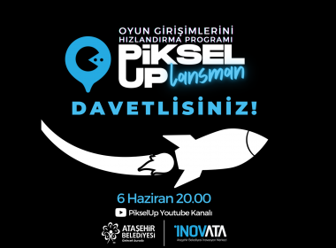 PikselUp