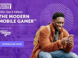 tapjoy research the mobile gamer gen z 2021