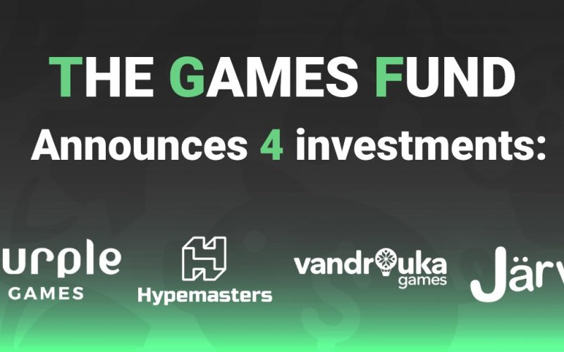 The Games Fund