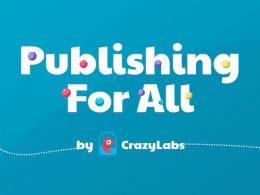crazylabs publishing for all