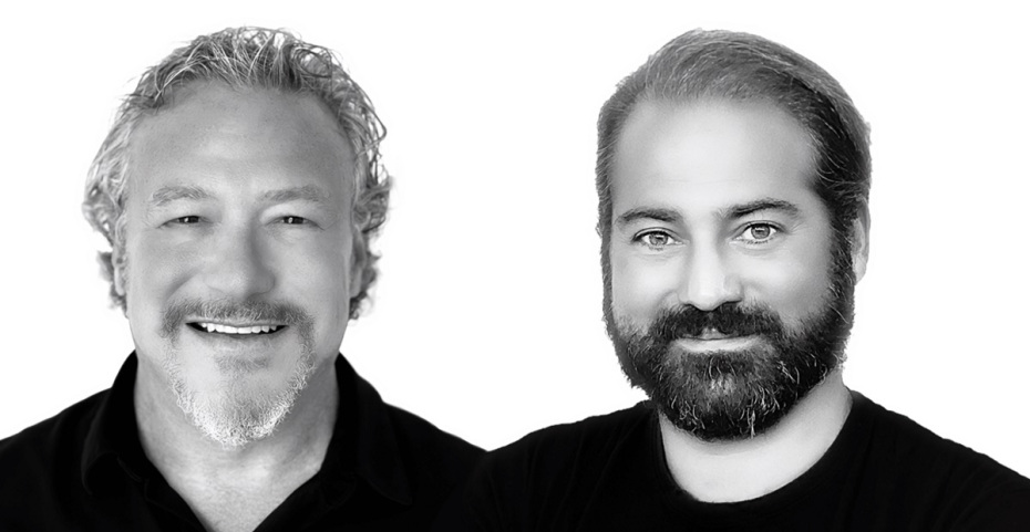 Kevin Segalla and Samir Agili are Co-CEOs of Tilting Point.