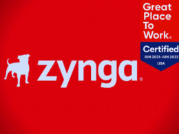 zynga great place to work