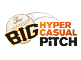 the big hypercasual pitch pgc 8