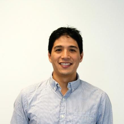 Tenjin CEO and Co-Founder, Christopher Farm