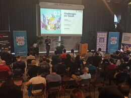 hyper games conference istanbul meet-up 2021