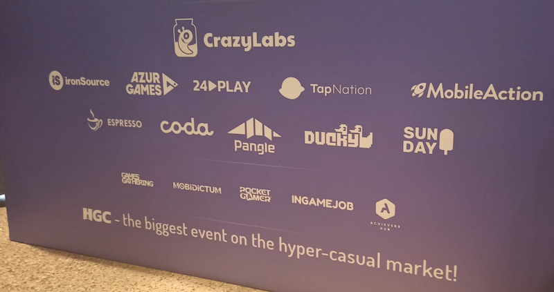 Hyper Games Conference Meet-Up İstanbul 2021