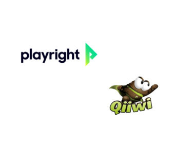 qiwii games playright games acquisition