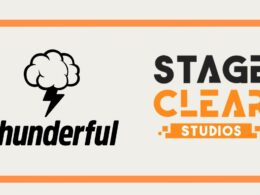 thunderful games acquires stage clear studios