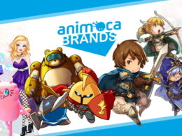 Animoca Brands receives investment