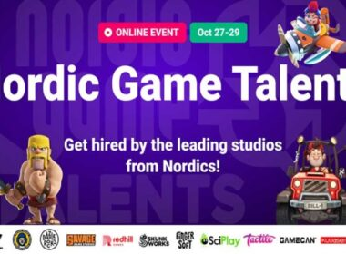 nordic game talents