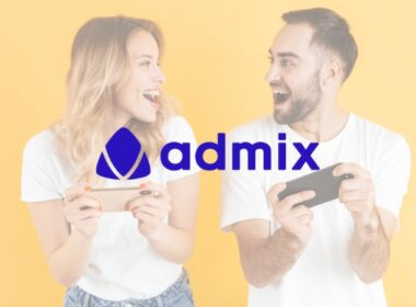 admix in game ads