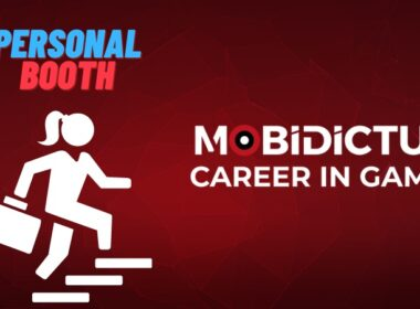 how to stand out in a career event