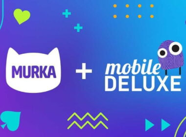 murka mobile deluxe acquisition